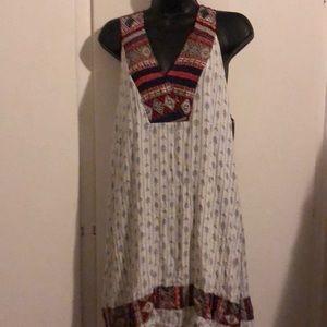 THML mini Dress Sz M